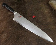 Miyabi 600D Damascus knives (thegoodstuffshop) Tags: from kitchen knives damascus zwilling knivper thegoodstuffshop forwardinlife naturgalleriet chefknives kkkenknive kokkeknive miyabi600d