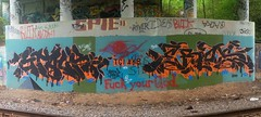 Stalk Eros (Archangel's Thunderbird) Tags: graffiti eros stalk tci akb