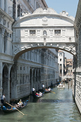 Bridge of Sighs (Coedy453) Tags: old bridge venice italy water canals prison courts sighs prisoners executioner