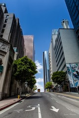 DTLA (Isaac H..) Tags: street color art architecture canon eos losangeles downtown architectural dtla downtownlosangeles canon2470f28 architecturallandmark