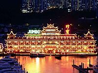 夜景ハンター 香港3大夜景を制す!(夜景鑑賞のオプショナルツアー)