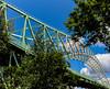 fisheye fun-2 (snellerphoto) Tags: uk bridge cheshire fisheye runcorn widnes runcornwidnesbridge