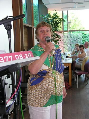 Zomerkoffietafel in Zonneheem - © Antheunis Jacqueline