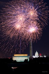 _DSC0863 (neech_2000) Tags: freedom dc memorial fireworks nation celebration capitol va lincoln rosslyn july4 monuments independenceday celebrate washingtonmonuments