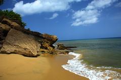 Sandy Beach facing South