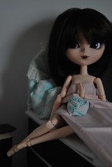 Henry (bribrinouille) Tags: monster high doll dolls barbie pullip poupe poupes