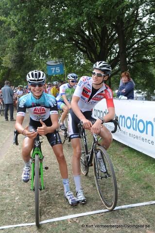 Nieuwelingen & juniors Kessel (656)
