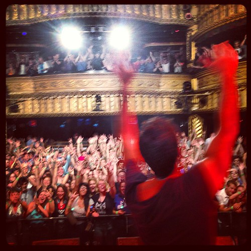 Chicago #houseofblues. Yes!