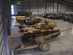 Inside the new Vehicle Conservation Centre (Megashorts) Tags: uk pen army war tank military centre conservation olympus armor dorset vehicle opening inside fighting armour armored tankmuseum ep3 vcc britainatwar armoured bovingtontankmuseum 2013 bovingtonmuseum vehicleconservationcentre ppdcb4