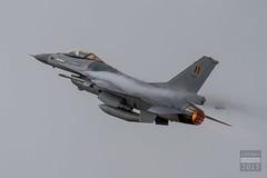 General Dynamics F-16AM Fighting Falcon 'FA-114' - Belgische Luchtmacht (JohnC757) Tags: belgium belgique belgië f16 peer belgien fightingfalcon belgianairforce sanicole f16am belgianaircomponent kleinebrogel belgiandefence ebbl belgischeluchtmacht luchtcomponent fa114 aircomponent generaldynamicsf16amfightingfalcon kleinebrogelairbase kleinebrogelab