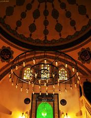 Kαrαdαvud Pαşα Cαmii (gLySuNfLoWeR) Tags: green muslim islam pray istanbul mosque ottoman cami allah muhammed üsküdar osmanlı