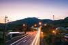 Route 1 (gasdust) Tags: evening dusk sigma 夕景 夕暮れ suzuka mie route1 f35 kameyama a700 鈴鹿 国道 亀山 1号線 三重県 020mm α700 alpha700 dslra700