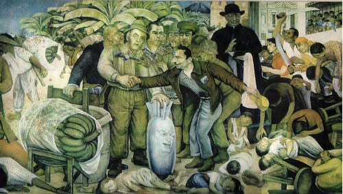 From flickr.com: .Glorious Victory., Diego Rivera {MID-66688}