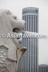 singapore_merlion_0008_3744x5616_240dpi (Asiatravel Image Bank) Tags: travel singapore asia merlion asiatravel singaporemerlion asiatravelcom