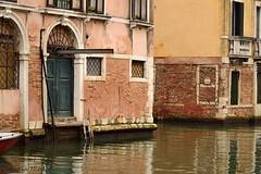 Venetian doors (Claudia_nt) Tags: venice italy italia romantic venedig veneto northitaly