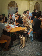 """Lucca Comics and Games 2013 • <a style=""""font-size:0.8em;"""" href=""""http://www.flickr.com/photos/96989902@N03/10659308386/"""" target=""""_blank"""">View on Flickr</a>"""