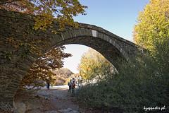 Karya (kzappaster) Tags: bridge samsung greece pancake 16mm pelion ifn stonebridge karya thessaly pelio mirrorless nx300 compactsystemcamera 16mmf24 samsungnx300