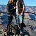 Family Photo at Grand Canyon NP