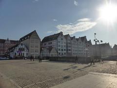 Gdask Danzig Gdansk Gdusk Duge Pobrzee Lange Brcke Long Strand Embankment (moideniznunez) Tags: strand long brcke gdansk danzig embankment lange gdask gdusk pobrzee loange duge brcke