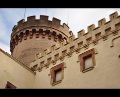 (PCB75) Tags: barcelona tower castle torre tour catalonia catalunya chateau castillo catalogna castelldefels catalogne baixllobregat castelldecastelldefels