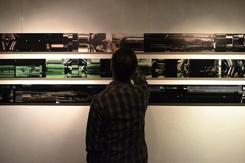 """Dans les lignes du temps, une exposition de Thierry Guibert • <a style=""""font-size:0.8em;"""" href=""""http://www.flickr.com/photos/78418793@N05/10991157226/"""" target=""""_blank"""">View on Flickr</a>"""