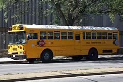 New York (Maillekeule) Tags: new york nyc school newyork bus manhattan