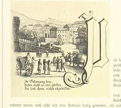 Image taken from page 374 of 'Goethe's Italienische Reise. Mit 318 Illustrationen ... von J. von Kahle. Eingeleitet von ... H. Düntzer' (The British Library) Tags: bldigital date1885 pubplaceberlin publicdomain sysnum001448168 goethejohannwolfgangvon medium vol0 page374 mechanicalcurator imagesfrombook001448168 imagesfromvolume0014481680 sherlocknet:category=miniatures
