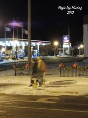 MTM (~Life in General~) Tags: town highway mainstreet sidewalk pedestrians