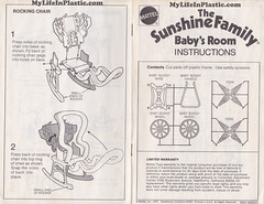 MLIP_SunshineFamily_BabyRoom_Instructions 1 (MyLifeInPlastic.com) Tags: family grandma dog baby pets house black flower home sunshine childhood hippies illustration cat truck project paper children mom fun toy toys happy design store infant doll dad dolls child graphic grandmother box farm african crafts father steve memories daughter mother mint hippy environmental illustrations craft son ephemera collection nostalgia american packaging sweets nostalgic hippie van crafty 1970s recycle printed mattel mib diorama collectibles memorabilia doityourself stephie collector dollhouse ecological reuse matter the granparents nrfb