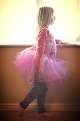 It's all about the Tutu! (AliBee76) Tags: dance warmth tutu odc