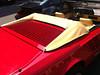 01 Ferrari Mondial Persenning in Leder rbg 01