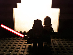 Rise of the Empire (Hayen Busa) Tags: star lego empire wars rise