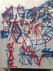 NORTENOS 14, vs. SURENOS 13 (northwestgangs) Tags: spokane ipo gangs bloods crips ganggraffiti surenos nortenos nativewarriors rivalgangs redboyz ninedeuce