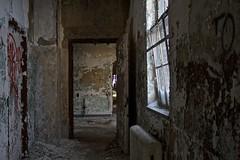 (Vader 68) Tags: abandoned decay asylum urbex kingsparkpsychiatriccenter