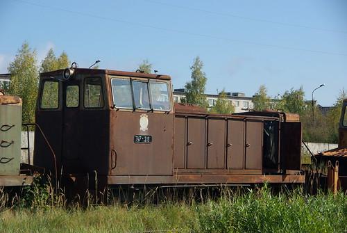 Gus-Khrustalnyi narrow gauge railway _20090926_005