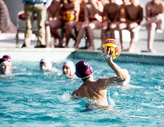 Water Polo (pasotimmy) Tags: sports water pool goal shoot action jvwaterpolo