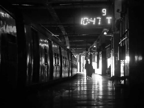 Platform No. 09