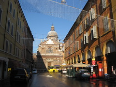 Modena, Italy, December 2010