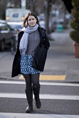 3150 Cabled Grey Sweater (eyepiphany) Tags: blue black smile leather grey sweater with streetphotography knit cable mini trench fringed portlandoregon geo sheer stumptown streetfashion pring whtie streetfashionphotography leggingsblack stumptownfashion portlandcasual portlandcazl portlandfashion365daysayear portlandfashiontrends winterfashion2014 scarfroyal bootsquizzical