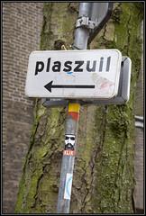 Klik! (Ciao Anita!) Tags: friends netherlands sticker nederland akbar olanda zwolle overijssel klik theperfectphotographer