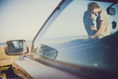 Love Story: Ivonne & Florian