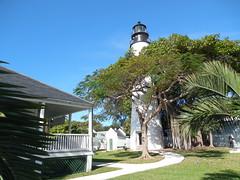 The Key West Lighthouse (jimmywayne) Tags: lighthouse keys florida historic keywest monroecounty