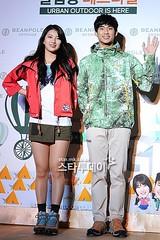 Kim Soo Hyun Beanpole Glamping Festival (18.05.2013) (140) (wootake) Tags: festival kim soo hyun beanpole glamping 18052013