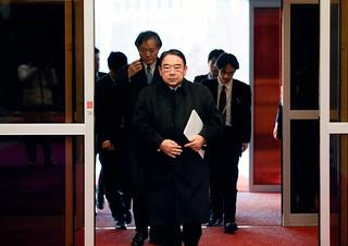 日本驻华大使来华 400 天了连个省长都难见到