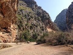 Torrent de Pareis, Mallorca (Anna & Michal) Tags: spain europe espana mallorca majorca balearicislands escorca fujifilmx20