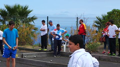 Campeonato Selecciones Petanca 2014