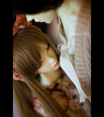 dollmeet 12.04.14 (Jull Gi) Tags: sleeping doll 2nd luv bjd drayton dollmore dollstown zaoll msdoll