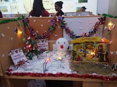IMG_20161224_135834 (bhagwathi hariharan) Tags: rangoli kolam nallasopara nalasopara rose pooja christmas 2016 festivals mumbai goregaon prithvilandproject 2017 celebrations lordshani lordayyappa