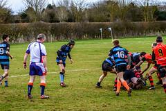 Witney 3's vs Swindon College-1117