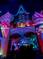Russia (Jojo_VH) Tags: 2016 dlp disneylandparis april attraction darkride disney itsasmallworld